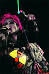 hide ALIVE THE MOVIE hide Indian Summer Special Limited Edition