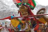 チベット 天空の英雄 ケサル大王