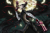 BAYONETTA Bloody Fate