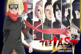 THE LAST NARUTO THE MOVIEの予告編・動画