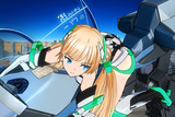 楽園追放 Expelled from Paradise