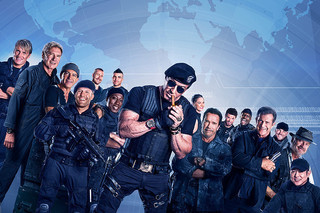 エクスペンダブルズ3 ワールドミッション