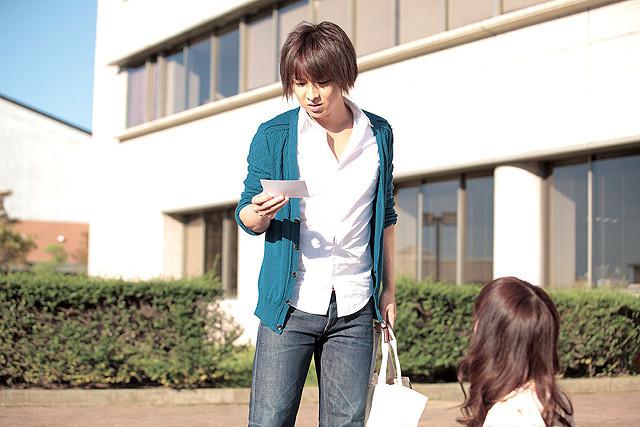 佐々木喜英の「BRIGHT AUDITION」の画像