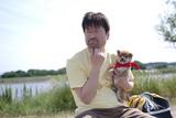 幼獣マメシバ 望郷篇の予告編・動画