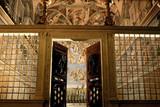 ヴァチカン美術館4K3D 天国への入口