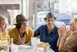 ヤング・アダルト・ニューヨークの映画評論『60代と40代と20代、3世代の物語であり、不況のニューヨークだからこそ生まれた映画』