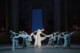 ボリショイ・バレエ in シネマ Season 2014-2015 「ファラオの娘」