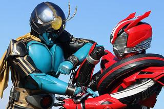 スーパーヒーロー大戦GP 仮面ライダー3号