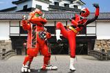 手裏剣戦隊ニンニンジャー THE MOVIE 恐竜殿さまアッパレ忍法帖!