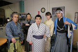 五つ星ツーリスト THE MOVIE 究極の京都旅、ご案内します!!