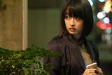 """二重生活の映画評論『""""理由なき尾行""""にのめり込む女性を、門脇麦が緩急自在に演じきる』"""