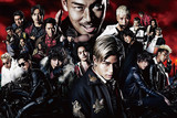 HiGH&LOW THE MOVIEの予告編・動画
