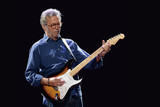 ERIC CLAPTON エリック・クラプトン Live at the Royal Albert Hall Slowhand at 70