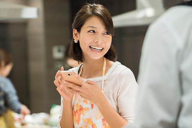相武紗季の「恋妻家宮本」の画像