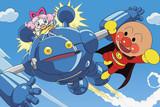 それいけ!アンパンマン おもちゃの星のナンダとルンダ