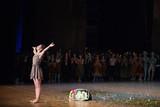 パリ・オペラ座 オーレリ・デュポン引退公演「マノン」