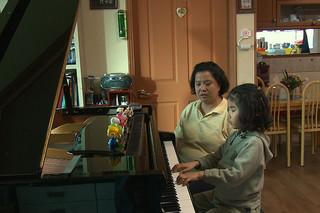 奇跡のピアノ