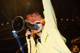"""hide 3D LIVE MOVIE """"PSYENCE A GO GO"""" 20 years from 1996"""