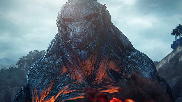 『GODZILLA 怪獣惑星』に対する正直な感想の画像