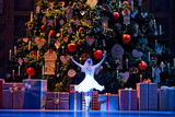 英国ロイヤル・オペラ・ハウス シネマシーズン 2016/17 ロイヤル・バレエ「くるみ割り人形」