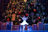 英国ロイヤル・オペラ・ハウス シネマシーズン 2016/17 ロイヤル・バレエ「くるみ割り人形」の予告編・動画