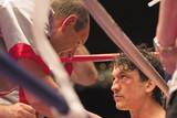 ビニー 信じる男の映画評論『命がけの再起を描く、新たなボクシング映画の秀作誕生。』