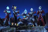 劇場版 ウルトラマンオーブ 絆の力、おかりします!の予告編・動画