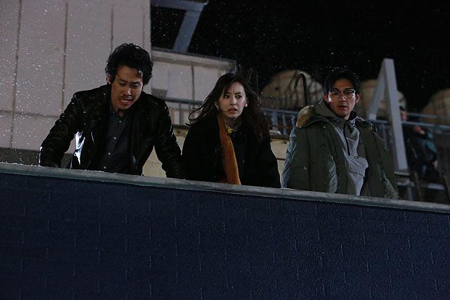 大泉洋の「探偵はBARにいる3」の画像