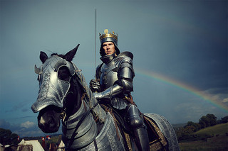 嘆きの王冠 ホロウ・クラウン リチャード三世