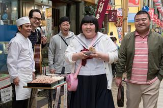 よしもと新喜劇映画 女子高生探偵 あいちゃん