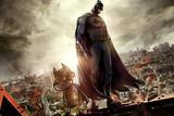 DCスーパーヒーローズ vs 鷹の爪団の予告編・動画