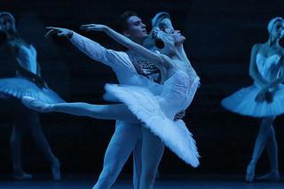 ボリショイ・バレエ in シネマ Season 2016-2017 「白鳥の湖」