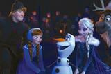 アナと雪の女王 家族の思い出