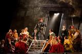 英国ロイヤル・オペラ・ハウス シネマシーズン 2017/18 ロイヤル・オペラ「リゴレット」