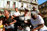 カメラが捉えたキューバ