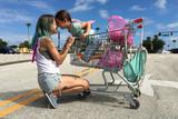 フロリダ・プロジェクト 真夏の魔法