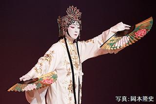 シネマ歌舞伎 楊貴妃