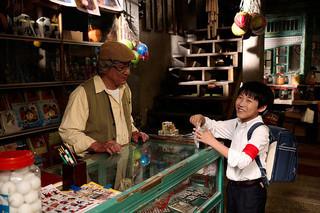 ナミヤ雑貨店の奇蹟 再生