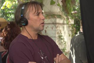 リチャード・リンクレイター 職業:映画監督