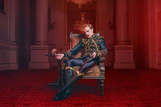 英国ロイヤル・オペラ・ハウス シネマシーズン 2018/19 ロイヤル・バレエ「うたかたの恋」