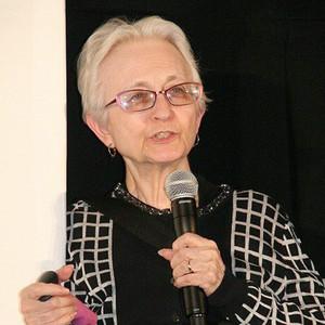 ドロシー・ボーゲル