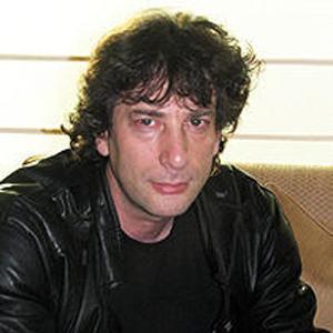 ニール・ゲイマン