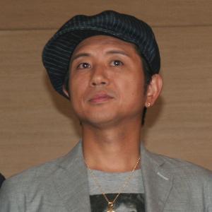 藤井フミヤ
