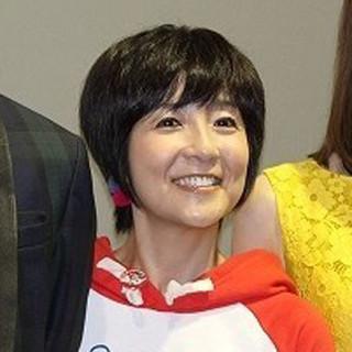 藤田朋子さんのポートレート