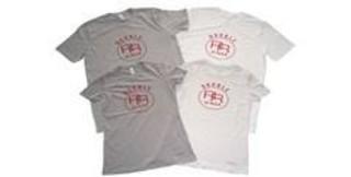 「ツイン・ピークス」放送記念オリジナルTシャツ