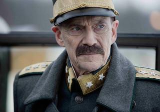 「ヒトラーに屈しなかった国王」一般試写会