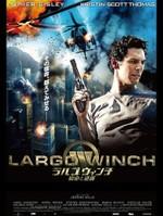 ラルゴ・ウィンチ-宿命と逆襲