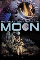 H.G.ウェルズのSf月世界探検