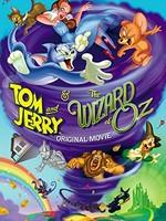 トムとジェリーのオズの魔法使