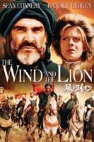 風とライオン